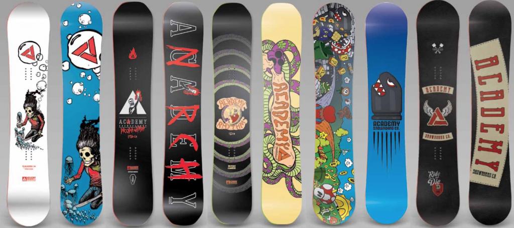 board graphics